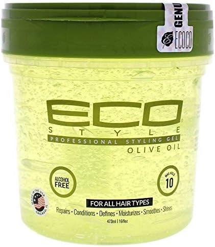 Eco Styler Styling Gel a base de aceite de