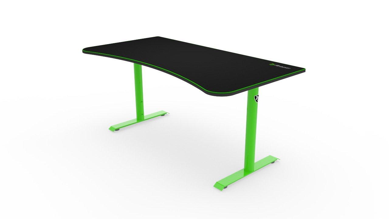 Arozzi Arena Gaming Desk – Green