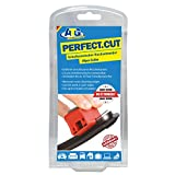 Universal Windshield Wiper Regroover from ATG PERFECT.CUT I Auto Windshield Wiper Cutter I Wiper Blades repair quickly and easily I DIY Smart Repair and Car Accessories