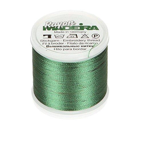 Tacony Corporation Madeira Rayon Thread Size 40 200 Meters-Ivy Potpourri