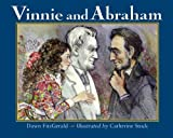Vinnie and Abraham, Dawn FitzGerald, 1570916586