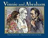 Vinnie and Abraham, Dawn FitzGerald, 1570916586