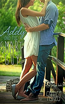 Addy And The Smart Guy (Big Girl Panties Book 3) by [Ashby, Carter]