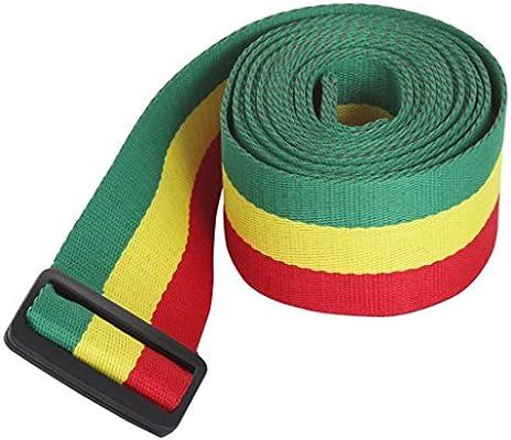 juego de correa de Algodón para Djembe tricolor Strap Percussion ...