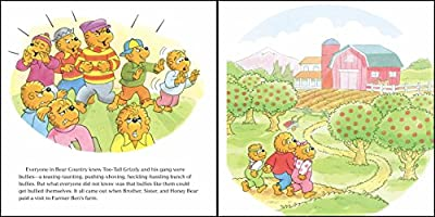 The Berenstain Bears Stand Up To Bullying: Mike Berenstain