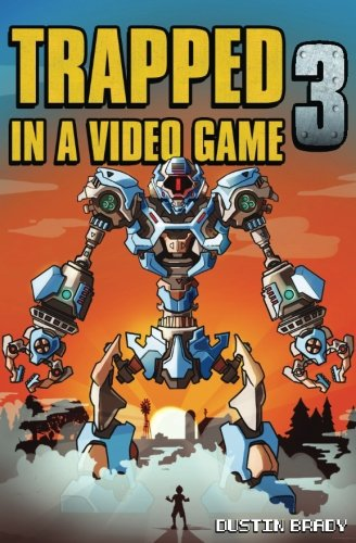 Grade Video (Trapped in a Video Game: Book Three (Volume)