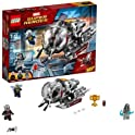 LEGO Marvel Ant-Man and The Wasp Quantum Realm Explorers