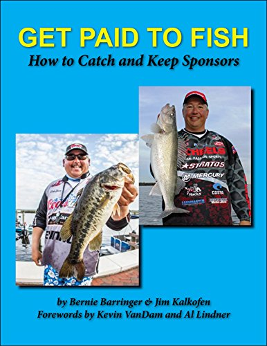 Get Paid to Fish: How to Catch and Keep Sponsors