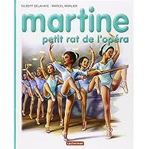 MARTINE PETIT RAT DE L'OPÉRA T.22