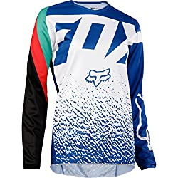 Fox Racing 2018 Womens 180 Jersey-blue-m
