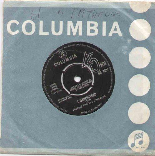 Freddie & The Dreamers - I Understand - Zortam Music