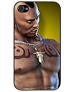 1054738ZJ448943517I4S Discount BRUCE ERVIN Scratch-free Phone Case For iPhone 4/4s- Retail Packaging Mary R. Whatley's Shop