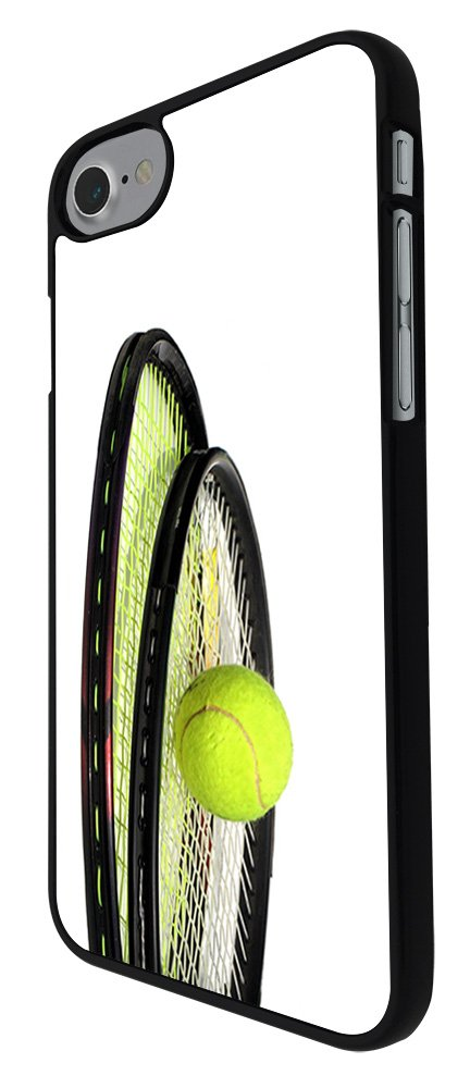 Amazon.com: 003731 - Tennis Ball Rackets Sport Design For iphone 8 Plus 5.5