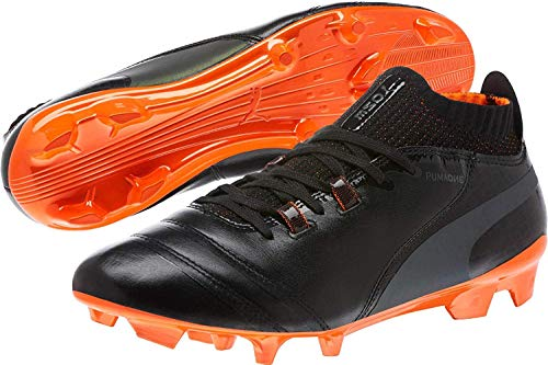 Lux Puma m One Firm 7 Cleats Men's Us D Ground 5 ppSw5aq