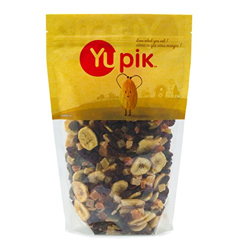 Yupik Trail Mix, Sulfite Free Fruit Blast, 2.2 lb ()