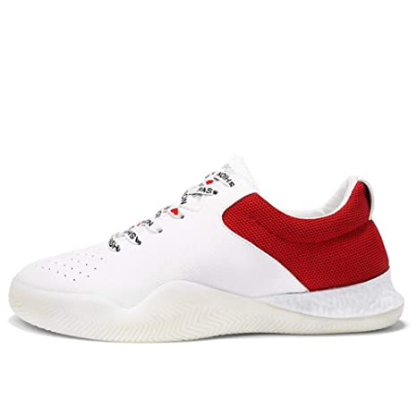 MhC Zapatillas de Deporte de Malla para Mujer, Zapatillas de Entrenamiento de absorción de Impactos
