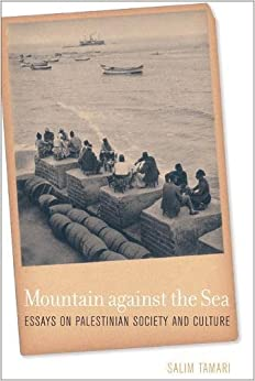 Book Mountain Against the Sea: Essays on Palestinian Society and Culture