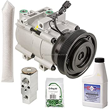 51LocynDZ L._SL500_AC_SS350_ amazon com new ac compressor & clutch with complete a c repair apdty 112825 wiring harness pigtail male at n-0.co