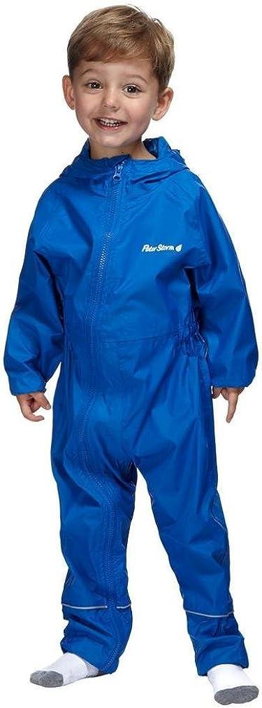 Peter Storm Waterproof Junior Suit