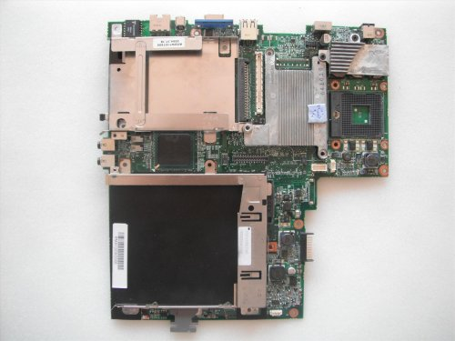 - Dell Laptop Motherboard for Inspiron 5150 Dell Part W0938
