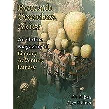 Beneath Ceaseless Skies Issue #168