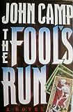 The Fool's Run, John Sandford, 0805009906