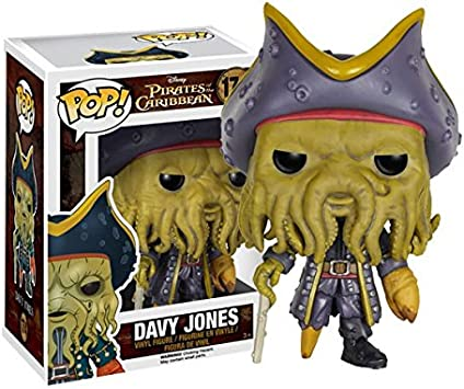 POP! Piratas del Caribe