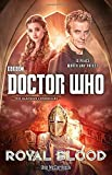 Doctor Who: Royal Blood by Una Mccormack (2015-09-08)