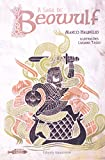 A Saga De Beowulf (Em Portuguese do Brasil)