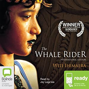 The Whale Rider Audiobook