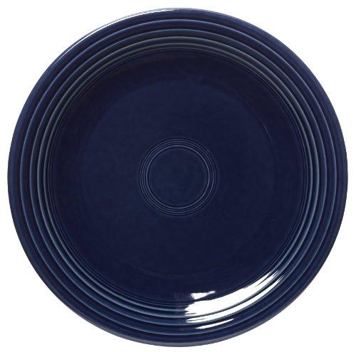 Fiesta 11-3/4-Inch Chop Plate, Cobalt ()