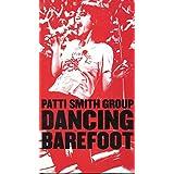 Ivan Kral, dancing barefoot