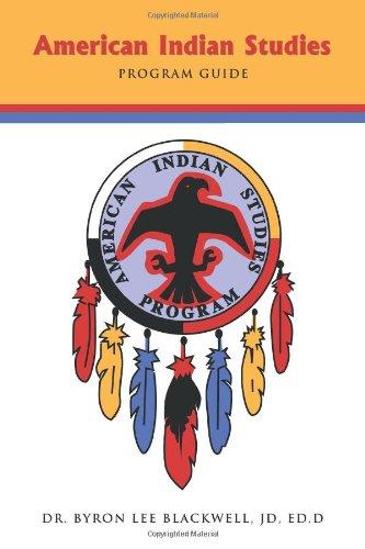 Read Online American Indian Studies Program Guide PDF