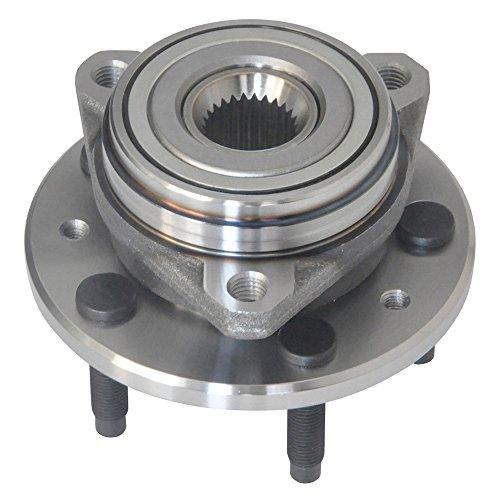 Brand New DRIVESTAR 513156 FRONT Wheel Hub & Bearing Assembly for 99-03 Ford Windstar ()
