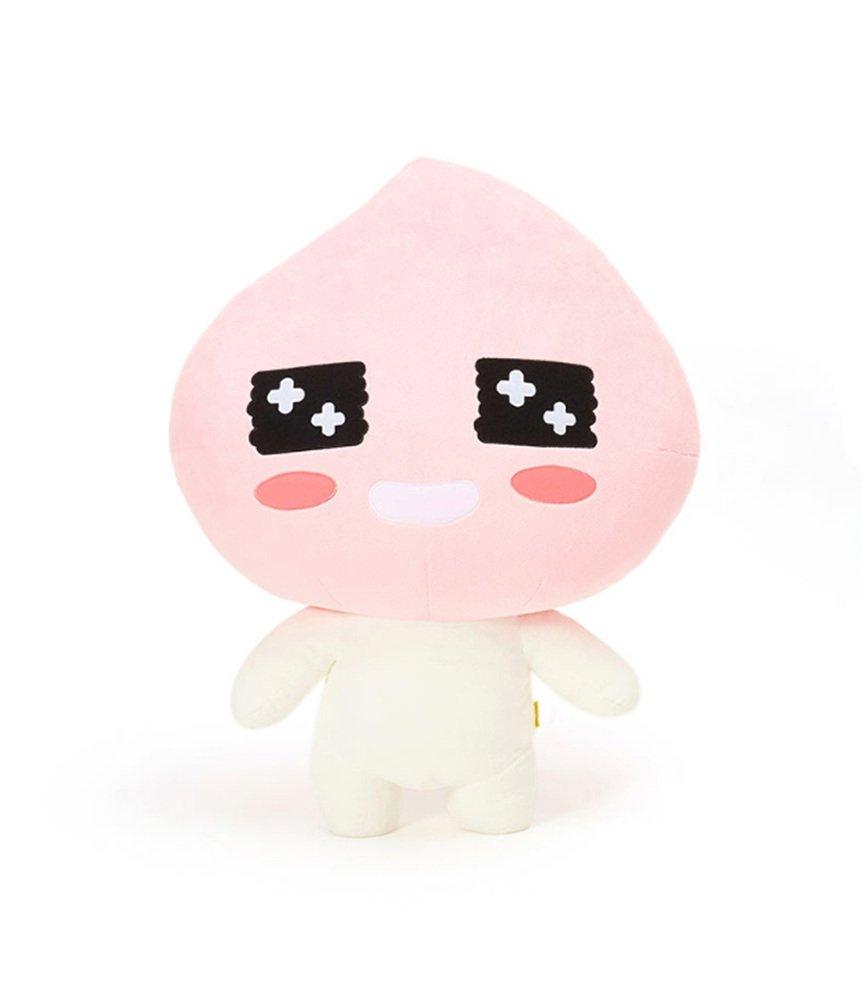 (カカオフレンズ)KAKAO FRIENDS 大型人形 APEACH [並行輸入品]   B06Y4LMSLX