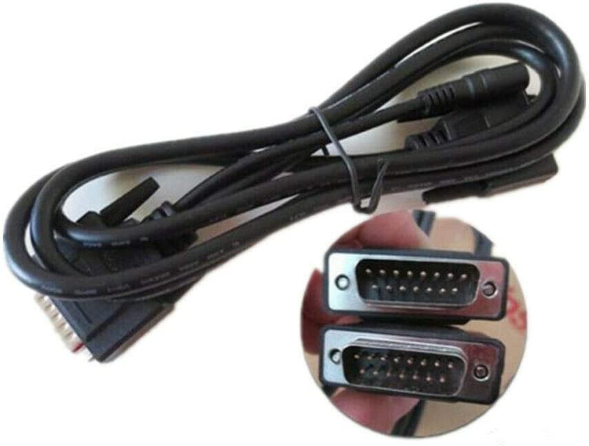 Replacement for OBDSTAR Main Cable for X100 X200 X300 X400PRO OBD 2 Test cable