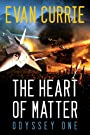 The Heart of Matter (Odyssey One Book 2)