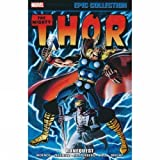 Thor Epic Collection: Runequest (Epic Collection the Mighty Thor)