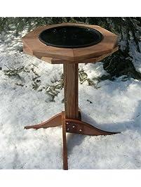 Amazon Com Birdbaths Amp Supports Patio Lawn Amp Garden