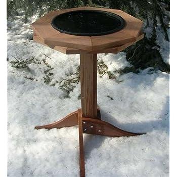 Songbird Essentials Heated Birdbath