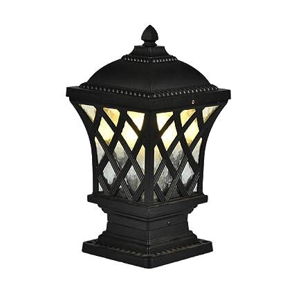 CHNG Outdoor Wall Lantern Led Light Fixtures,Vintage Waterproof Exterior Wall Lamp Light Hanging Light