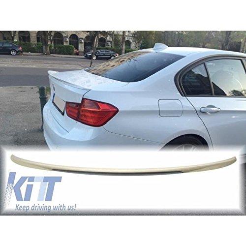 Kitt Tsbmf30 m3 tronc Spoiler 2010 + KITT Tunning