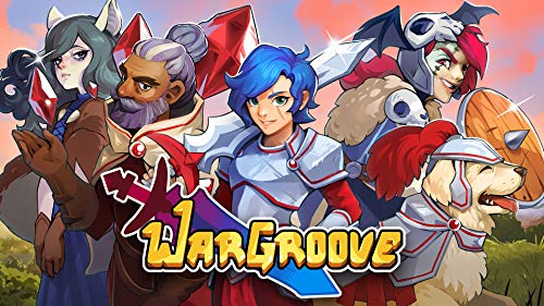 Wargroove - Nintendo Switch [Digital Code]