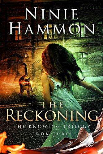 The Reckoning: Book Three in The Knowing Trilogy