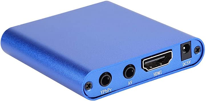 Mugast HD Media Player, Mini 1080P Audio Video Multimedia Disco ...