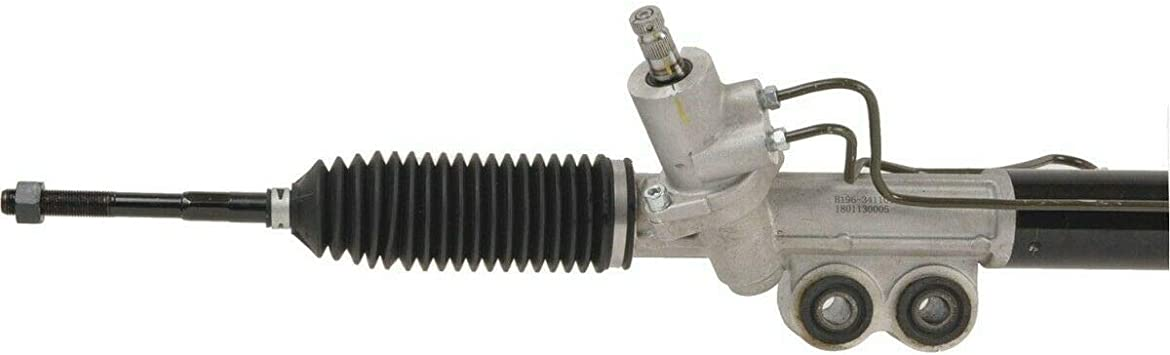 Detroit Axle Power Steering Rack /& Pinion Assembly for 2013 2014 2015 Nissan Altima Exc Hybrid