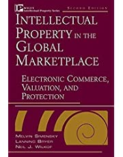 Intellectual Property in the Global Marketplace, Set