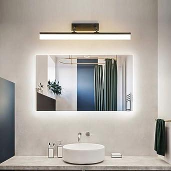 Ralbay 14W Luminaire De Salle Bain Applique Murale Lampe Blanc Chaud Angle D
