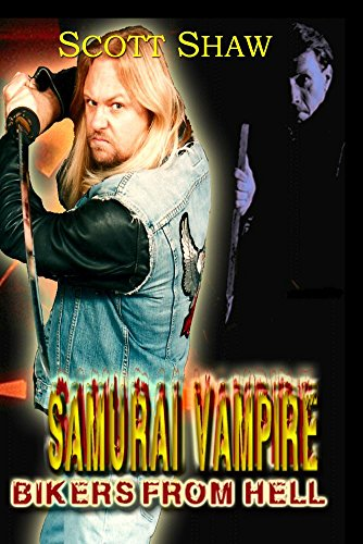 Samurai Vampire Bikers from Hell -  No Mercy Productions
