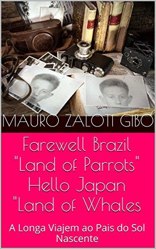 Farewell Brazil ,